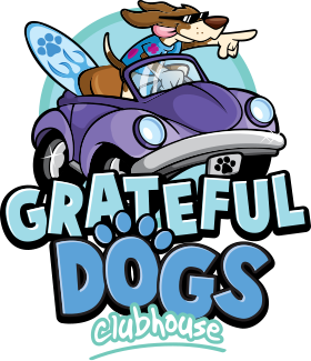 Grateful Dogs Clubhouse