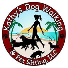 Kathy's Dog Walking and Pet Sitting